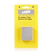 Toko Edge Grinding Rubber Snowboard Tool