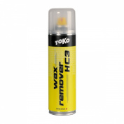 Toko HC3 Wax Remover 250ml