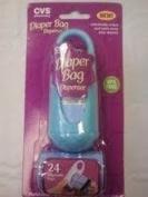 Nappy Bag Dispenser, Cvs Brand
