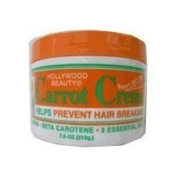 Hollywood Beauty Creme, Carrot, 220ml