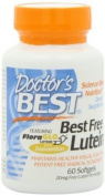 Doctors Best Floraglo Lutein With Zeaxanthin