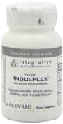 Integrative Therapeutics Indolplex, 60 Veg Capsules