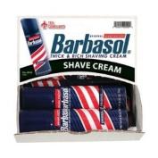Barbasol 70ml (3-Pack)