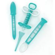 Summer Infant Medicine Dispenser Kit - Teal/White - HSG-1242155