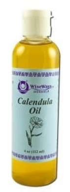Calendula Oil 120mls