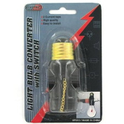 48 Light bulb converter with switch