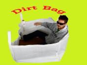 Giant Sand Bag, Trash Bin, Emergency Debris Mover, Construction Site Waste Container