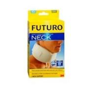 Futuro Futuro Soft Cervical Collar Neck Adjust To Fit Moderate Support, each