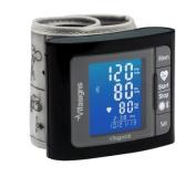 Vitasigns by Vitagoods Bluetooth Travel Wrist Blood Pressure Monitor - VS-4300-B