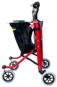 Health Circle Market Mate with Seat and Hand-Brakes