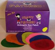 Krafty Eye Patches (Unisex) Medium Size