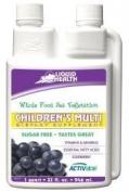 Children's Multiple - liquid health 950ml