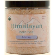 Himalayan Salt Bath Salt - Relaxing - 710ml - HSG-827014