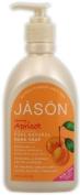 Soap-Apricot Satin (17.5oz) Brand
