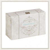 Hillhouse Naturals French Milled Soap 200ml - French Velvet