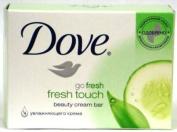 Dove Go Fresh Fresh Touch Beauty Cream Bar 140ml / 135 Gr