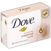 Dove Beauty Bar Supreme Cream Oil Fine Silk Soap 140ml / 135 Gr