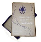 Olivia Care Natural Olive Oil Bath Soap - Lavender - 240ml