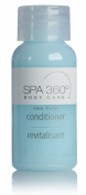 Spa 360 Body Care Sea Kelp Conditioner Lot of 18 Each 30ml Bottles