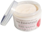 Natural Body Souffle, 240ml