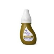 BioTouch Permanent Makeup Pigment Pure toffee Pigment 6 pcs per box