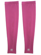 Full Length Arm Sleeve - Sold in Pairs - Pink - S