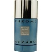 CHROME by Azzaro DEODORANT STICK ALCOHOL FREE 80ml