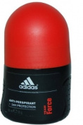 Adidas Team Force 50ml Anti Perspirant