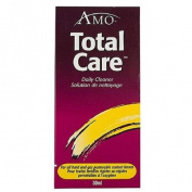 Total Care Care Products-Gas Permeable & Hard Lens Daily Cleaner 30ml