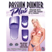 "Brand New Passion Pointer Plus (Lavender) ""Category"