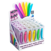 Neon Luv Touch Display