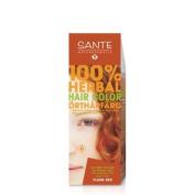 Sante Herbal Hair Colour - Flame - 100ml - HSG-1098581