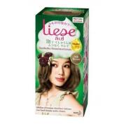 KAO Liese Bubble Hair Colour Dye Easy Use & More Evenly Coloured New Formula !!