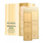 Alterna Bamboo Smooth Shampoo & Conditioner Duo-2 ct