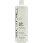 PAUL MITCHELL SUPER SKINNY DAILY SHAMPOO 1000ml UNISEX