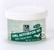 Long Aid Curl Activator Gel for extra dry hair