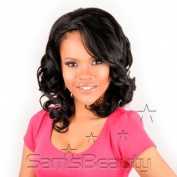 Roma Lee Synthetic Hair Half Wig Venus