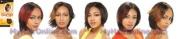 Sensationnel Human Hair Weave Bump Yaky Weaving 20cm
