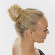 Hair Cone Up Do Hairpiece | Drawstring Hair Bun | Clip in Top Knot | Six Shades