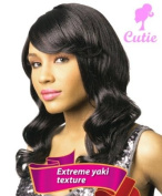 FULL WIG CUTIE COLLECTION 15 SYNTHETIC-BRAND NEW WITH TAG