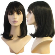 Soft Look Alley Wig