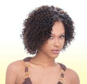 MilkyWay 100% Human Hair Short Cut Jerry Curl 3pcs