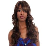 VIVICA A FOX Pure Stretch Wig - BRAXTON - #1 Jet Black