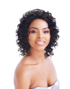 Janet Collection Front lace wig. Wendy. Colours 1B