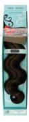 ITALIAN WAVE REMI 46cm - BOBBI BOSS Indi Remi Premium Virgin Hair Weave Extensions