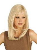 Louis Ferre - Platinum PC 106 - Monotop Human Hair Wig - Hand Tied - Petite/Average