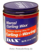 Dax Marcel Curling & Waving Wax 100ml