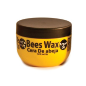 Twisted Bees Wax with Arganoil, 120ml