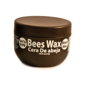 Twisted Bees Wax, Black, 120ml