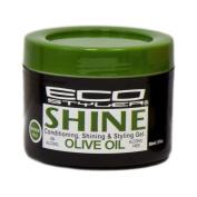 ecoco Eco Jam N' Shine Olive Oil